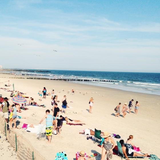 far rockaway beach